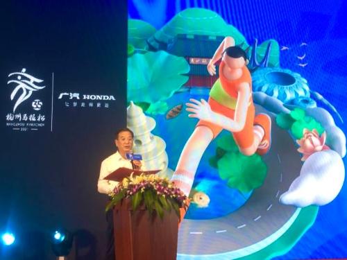 杭马报名今日开启!40000人规模, 成绩达标有望参赛明年亚运会